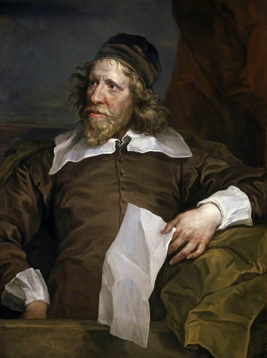 Inigo Jones (1573–1652)