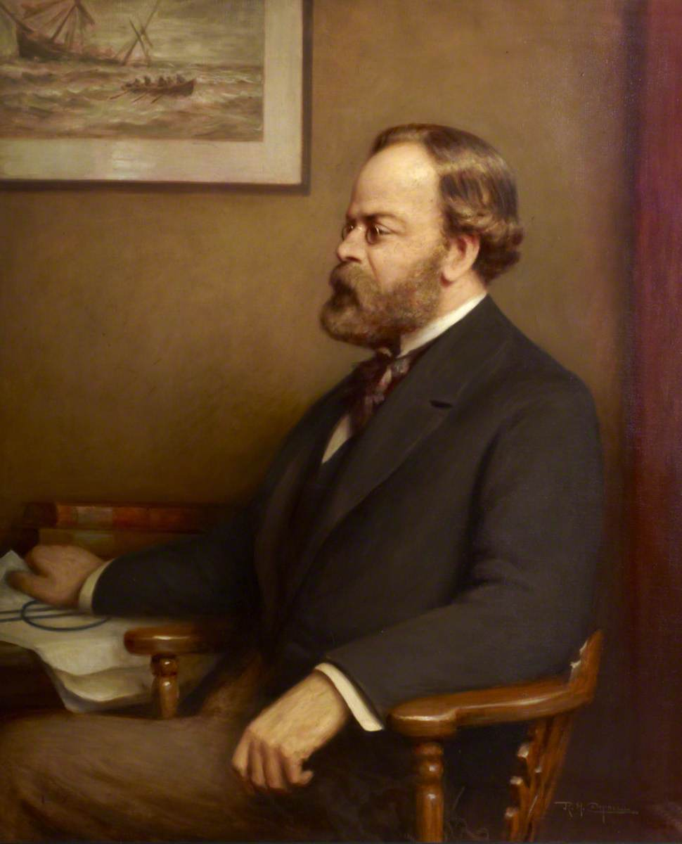 Samuel Plimsoll (1824–1898)