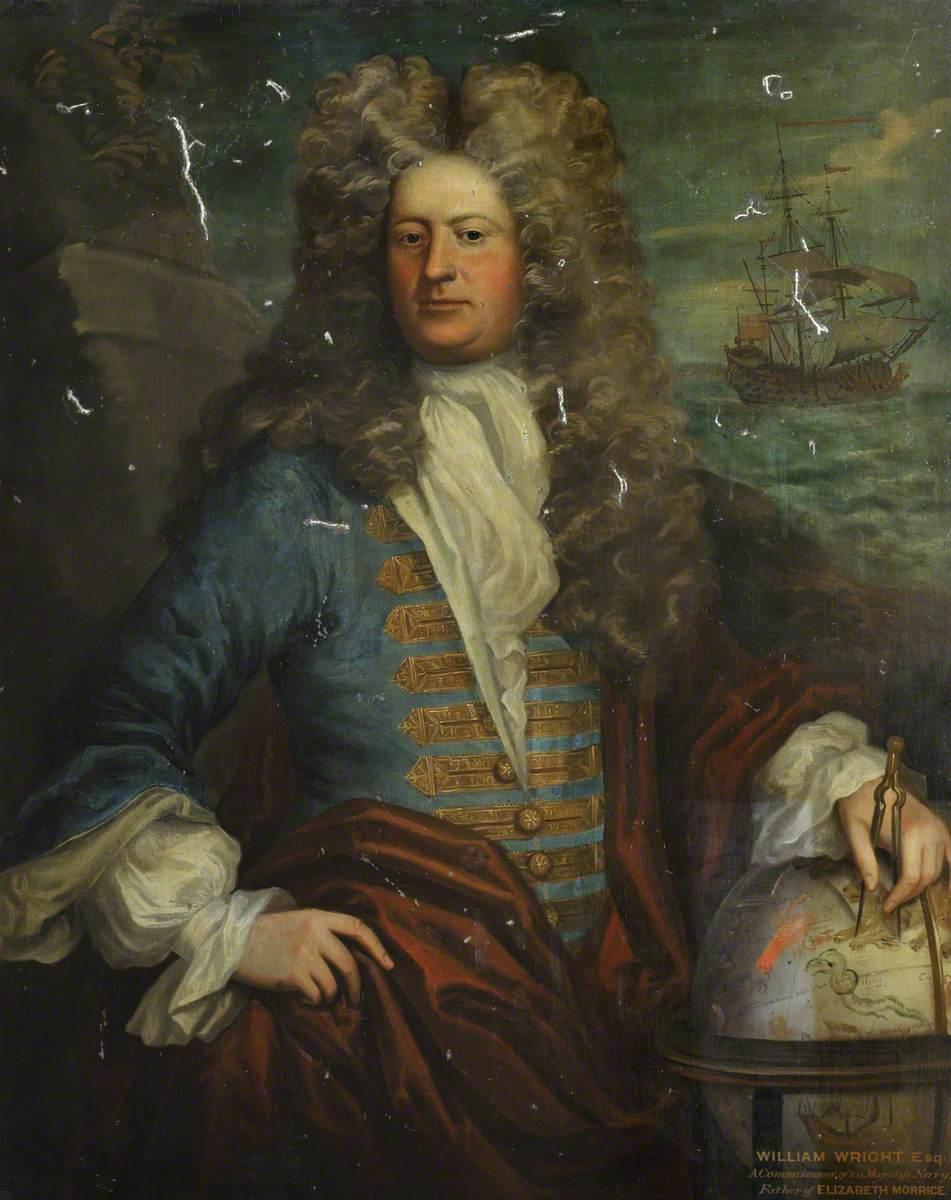 William Wright (1656–1735)