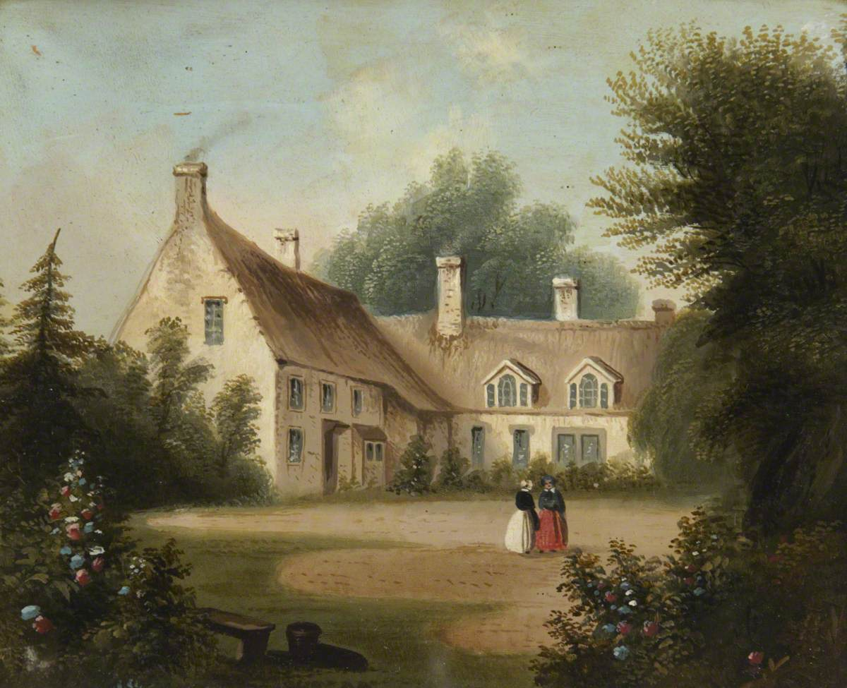 Burnham Thorpe Rectory