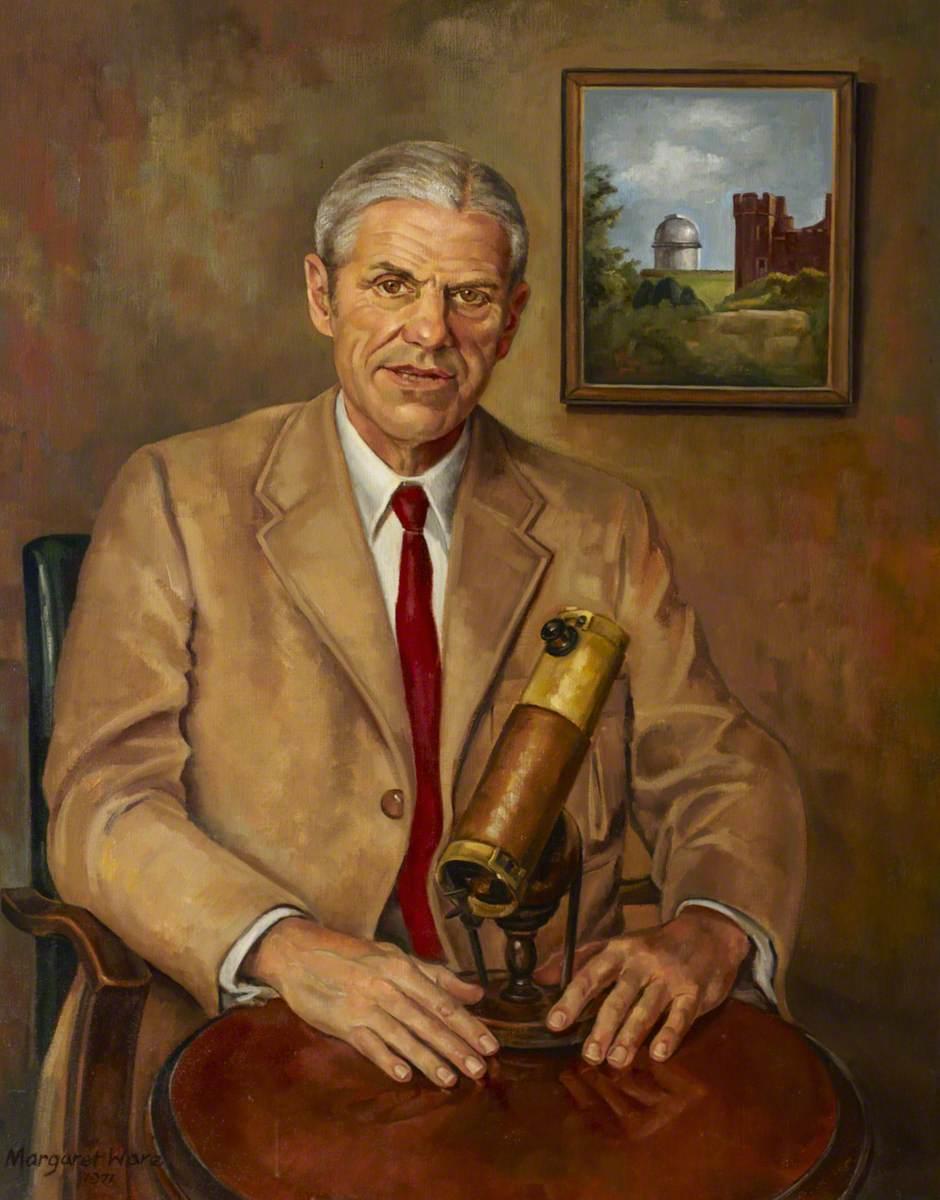 Sir Richard Woolley