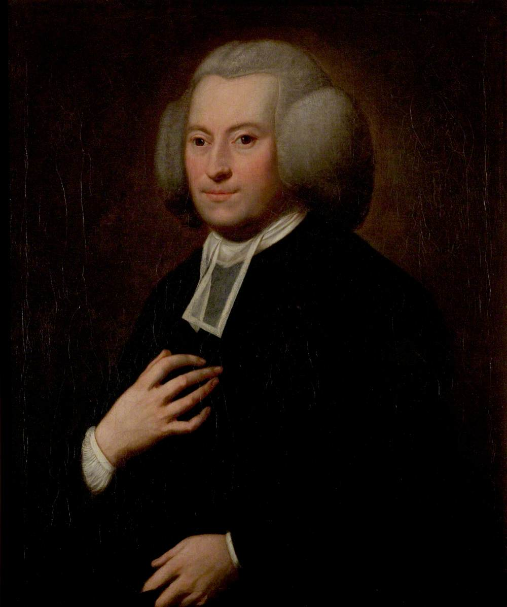 John Stafford (1728–1800)