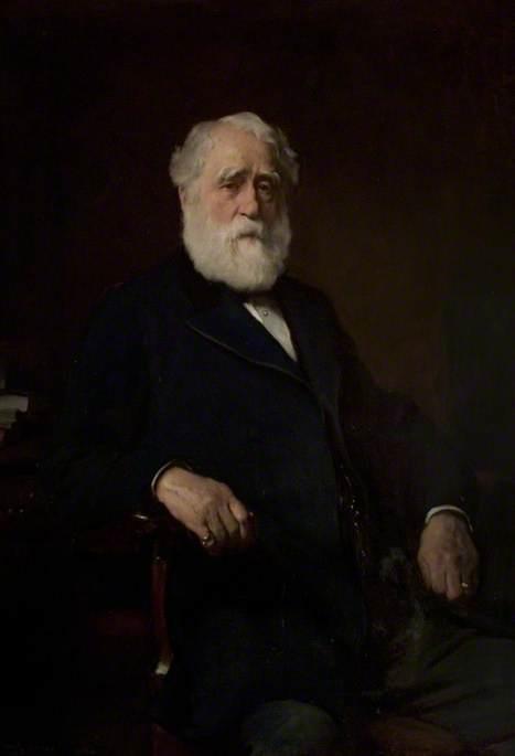 James Spicer (1807–1888)