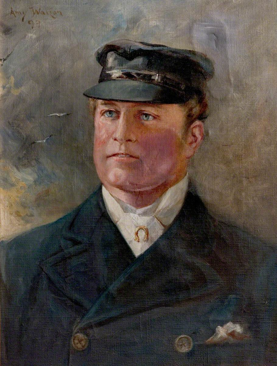 Captain Merryweather