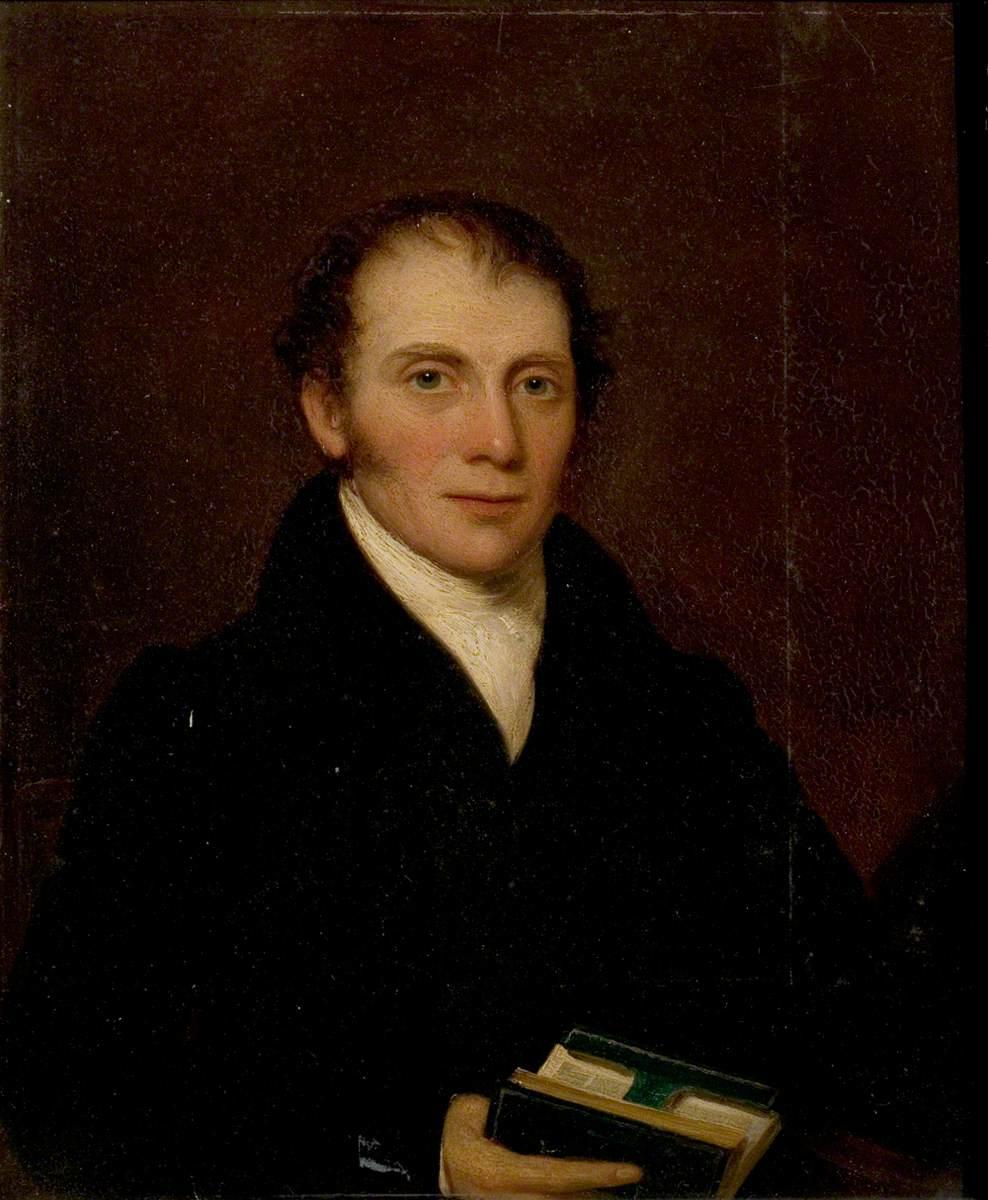 Thomas Stevenson