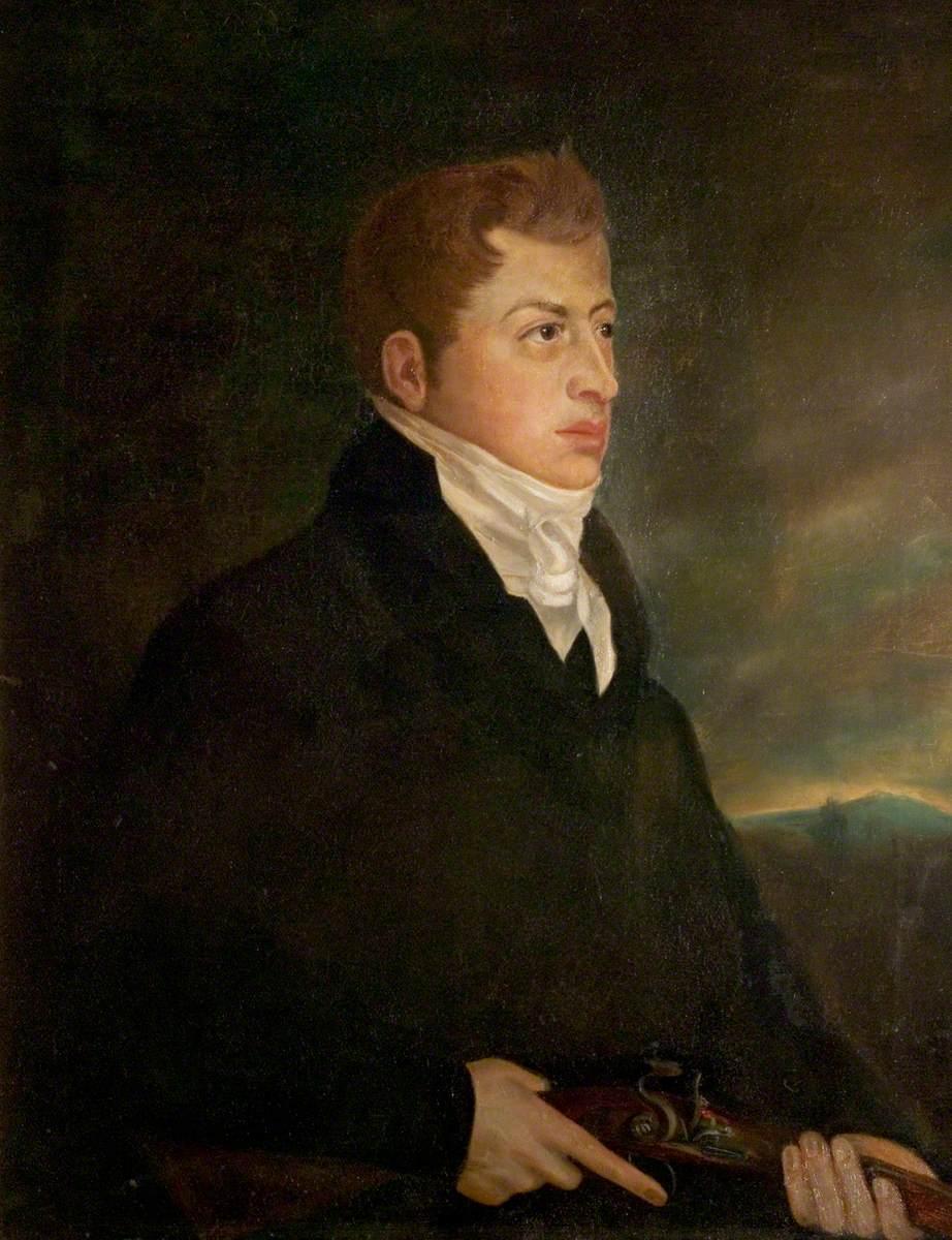 John Hole (b.c.1772), Mayor of Newark (1822)