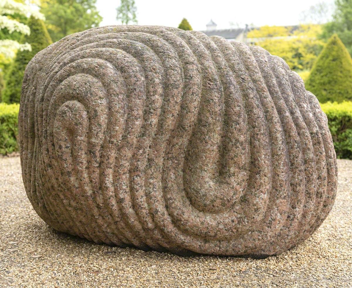 Flayed Stone I