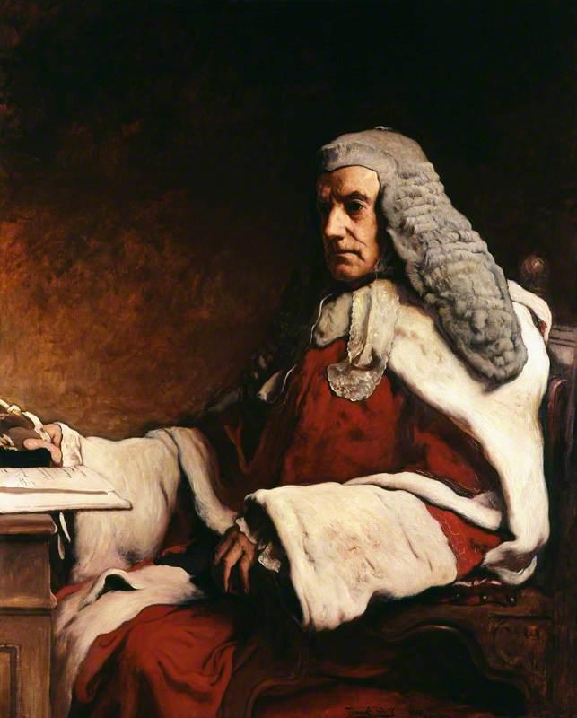 Sir John Walter Huddleston
