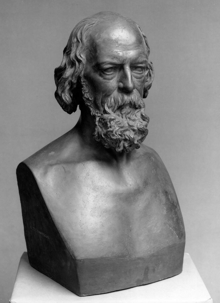 Alfred, Lord Tennyson (1809–1892)