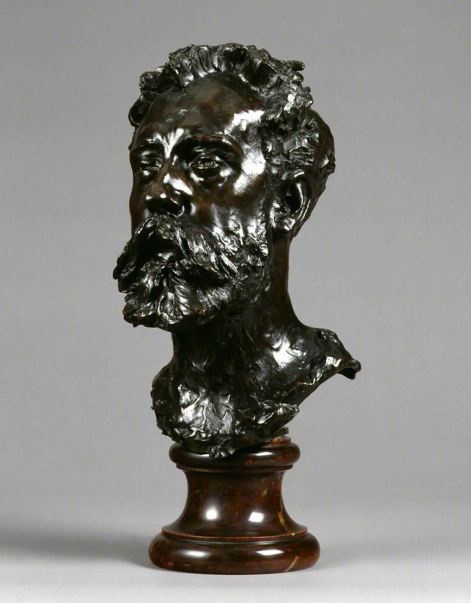 William Ernest Henley (1849–1903)