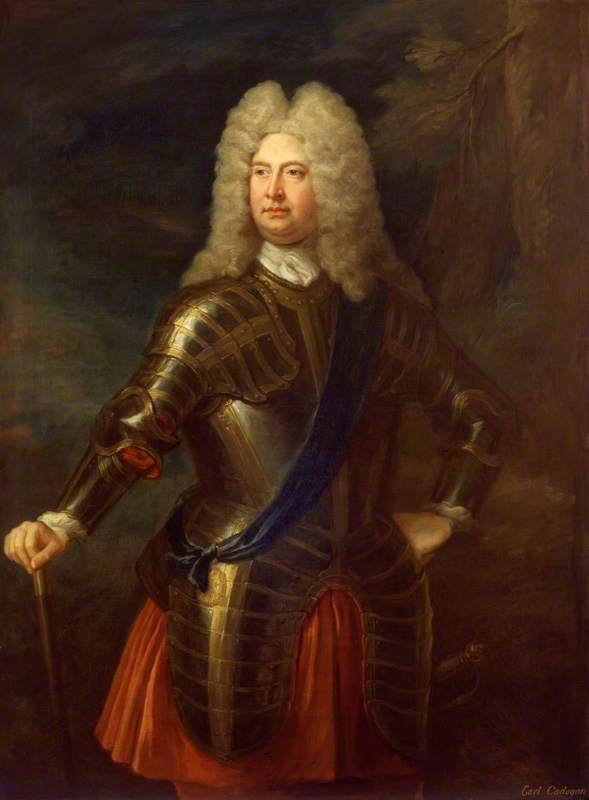 William Cadogan, 1st Earl Cadogan