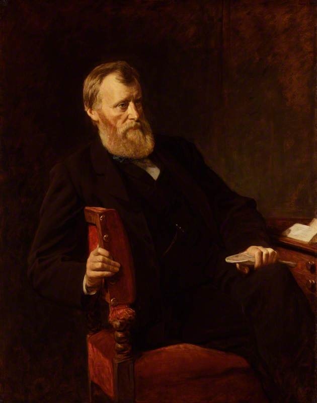 William Edward Forster