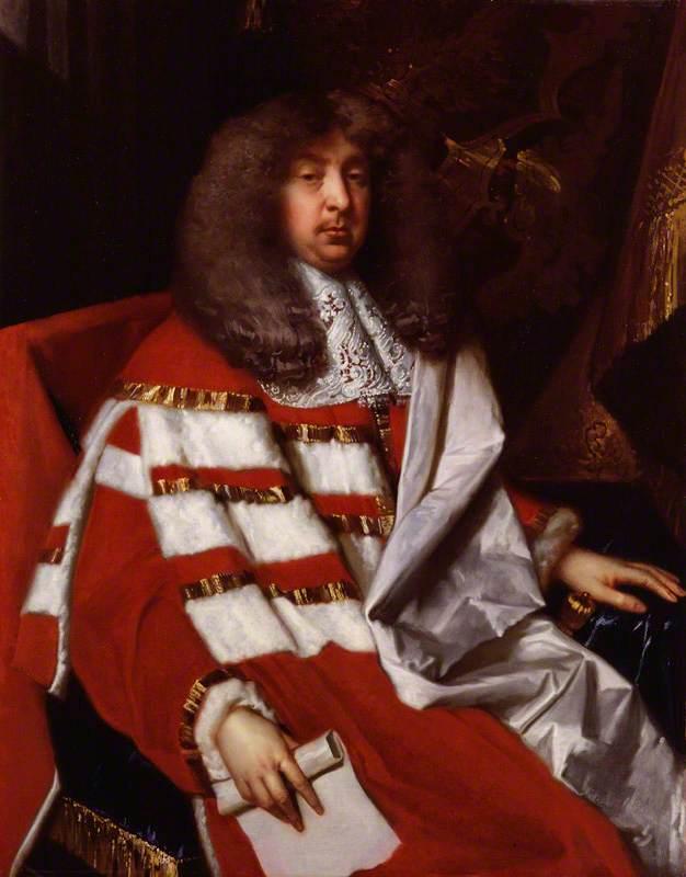 John Maitland, Duke of Lauderdale