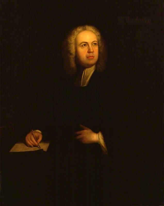William Warburton