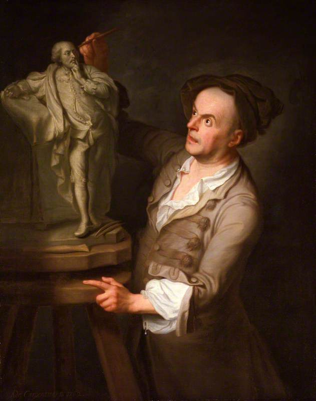 Louis François Roubiliac