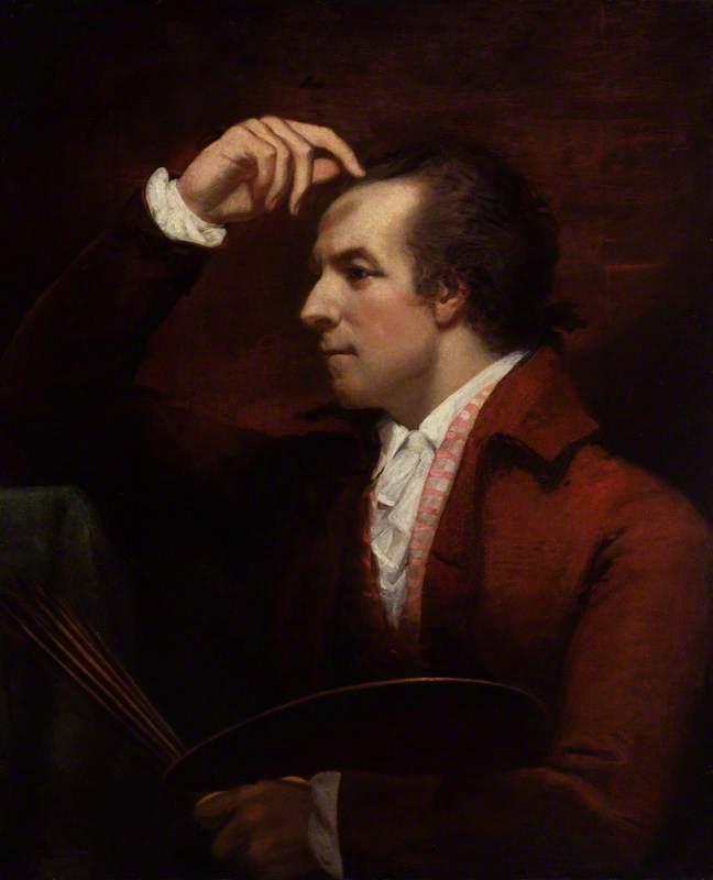 James Northcote
