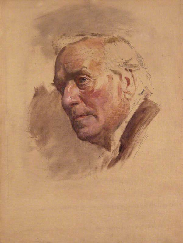 Herbert Henry Asquith, 1st Earl of Oxford and Asquith