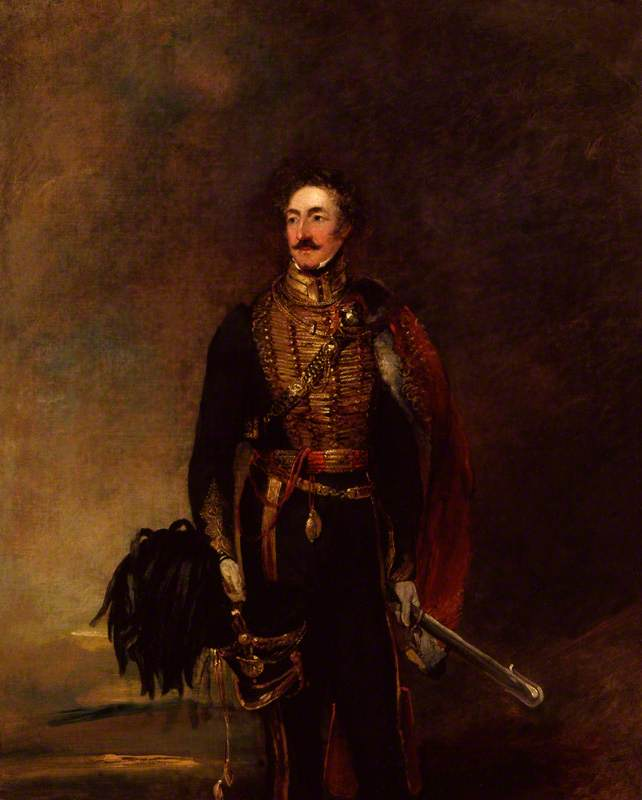Sir Henry Wyndham