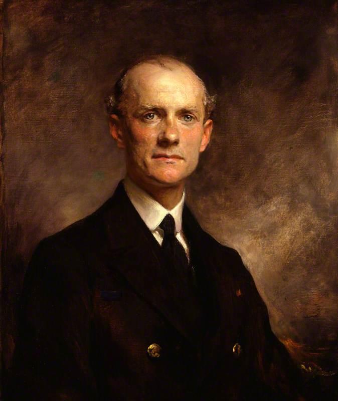 Alfred Francis Blakeney Carpenter
