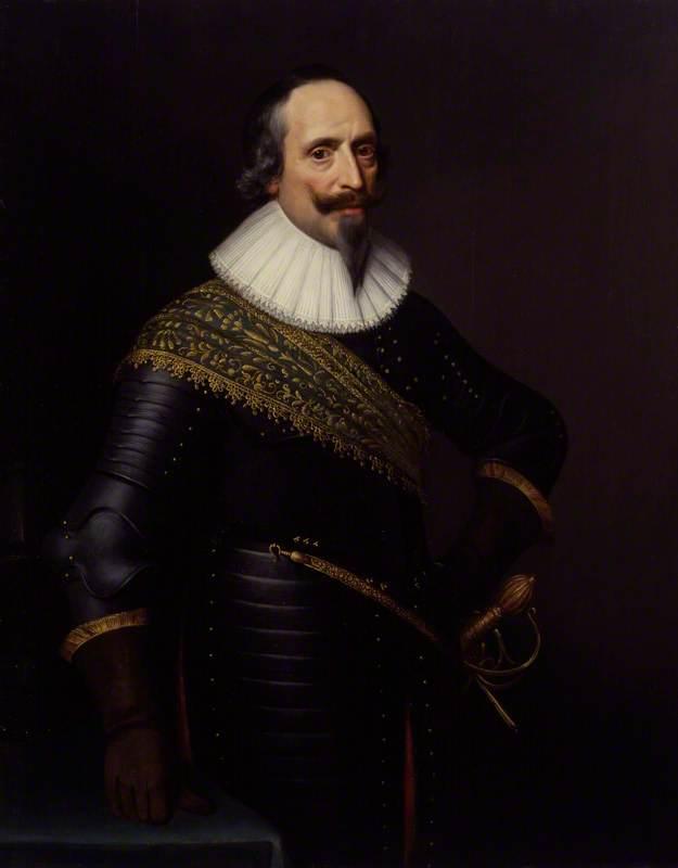 Sir John Borlase