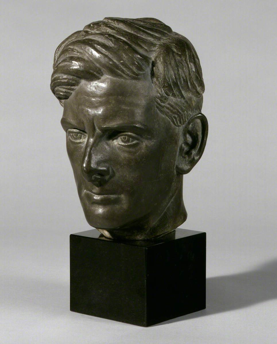 Sir Charles Thomas Wheeler (1892–1974)
