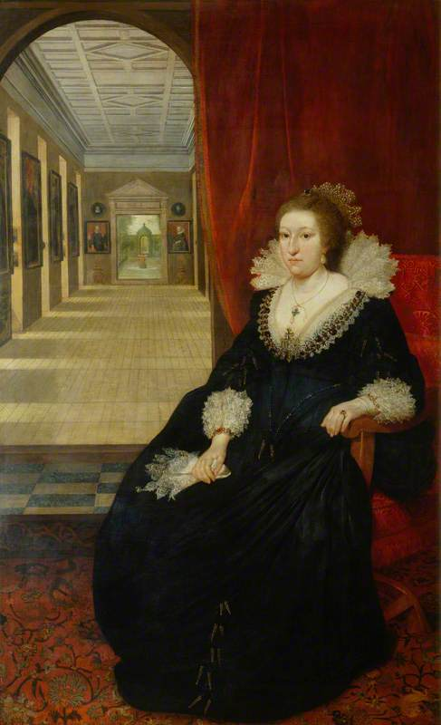 Alathea, Countess of Arundel and Surrey