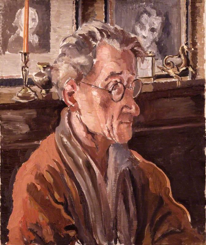 Hannen Swaffer