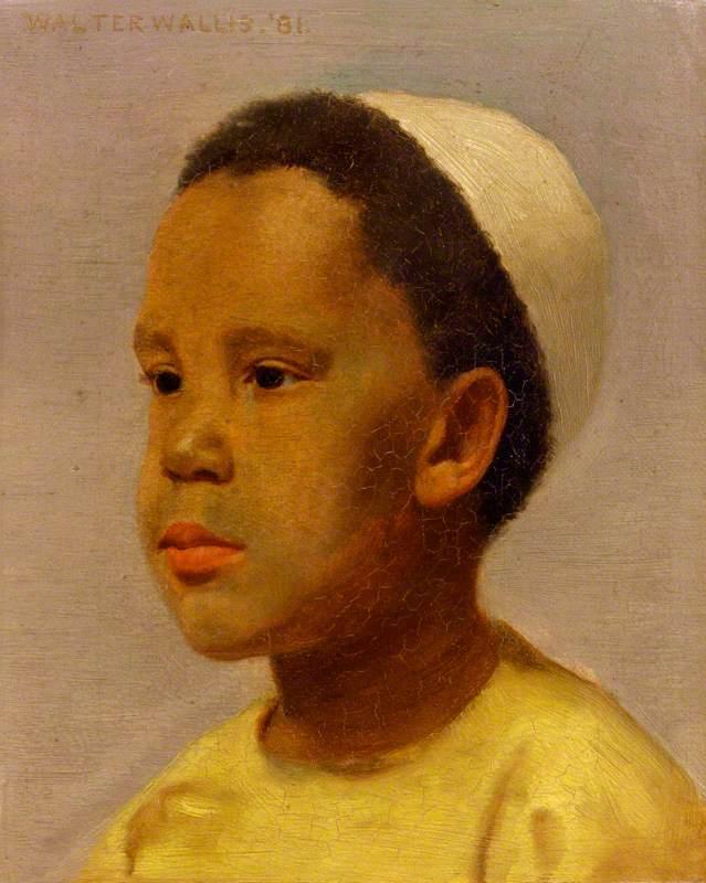 Samuel Coleridge-Taylor