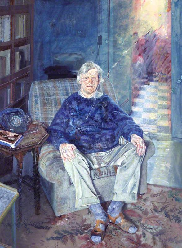 John Francis Alexander Heath-Stubbs