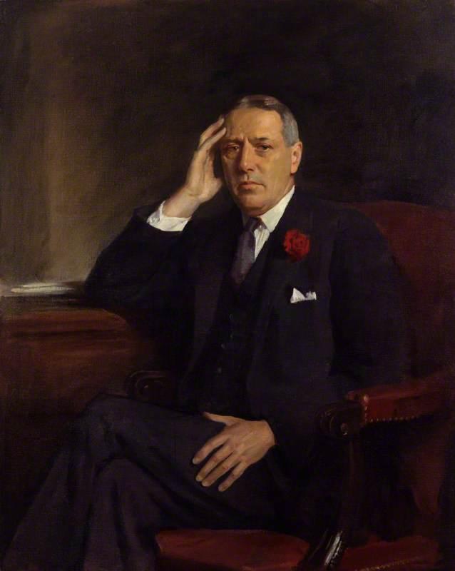 William Ewert Berry, 1st Viscount Camrose