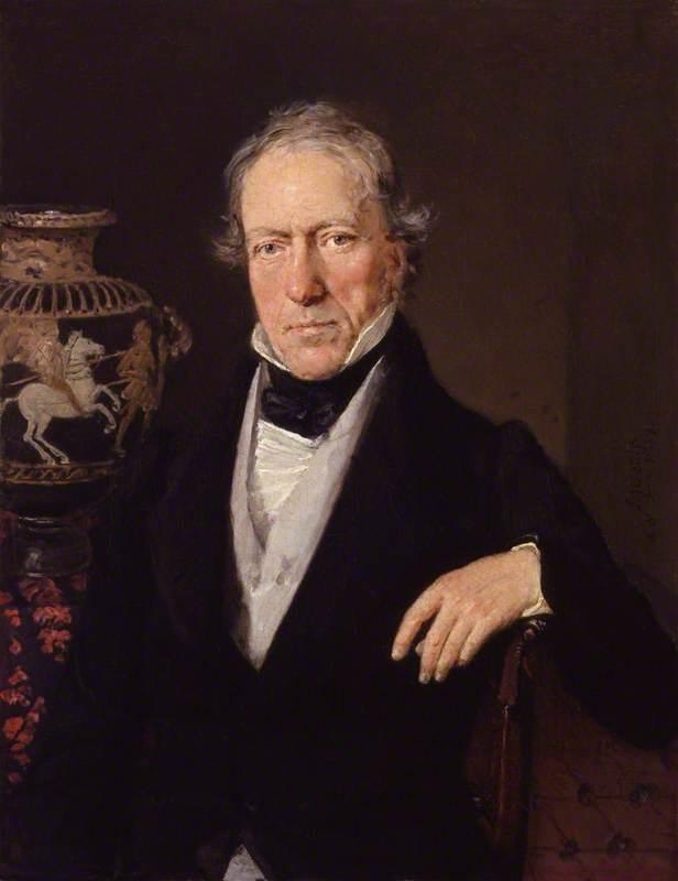 William Martin Leake