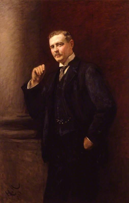 Nathaniel Charles Rothschild