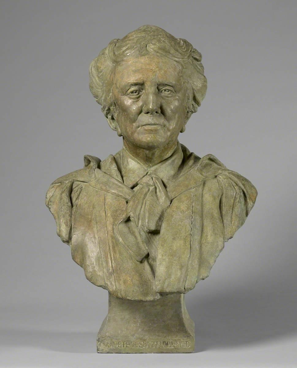 Dame Ethel Mary Smyth (1858–1944)