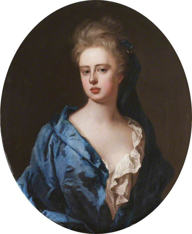 Unknown woman, formerly known as Sarah Churchill, née Jenyns, Duchess of Marlborough