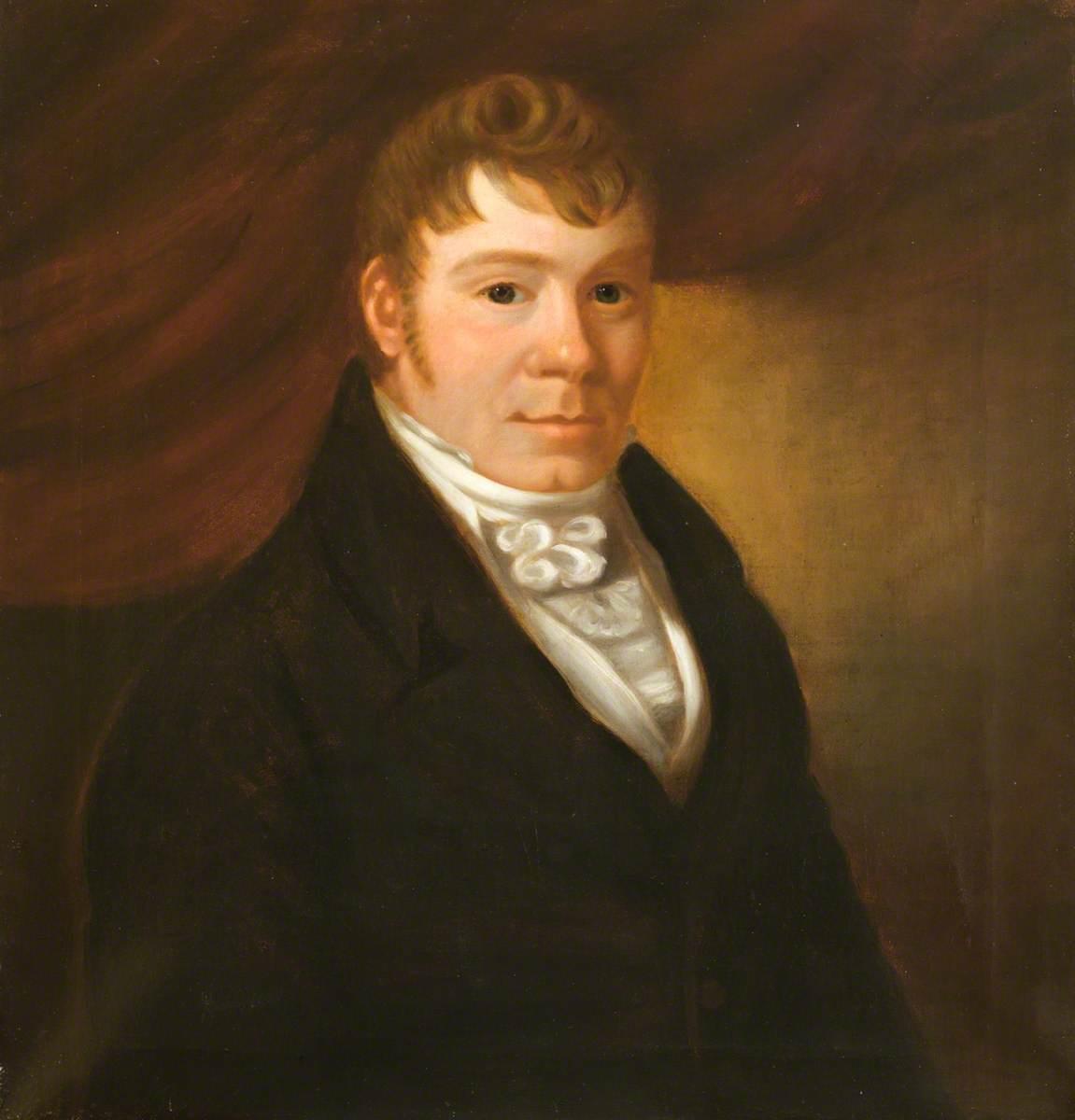 William Kelman, Bailie of Fraserburgh (1793–1811)