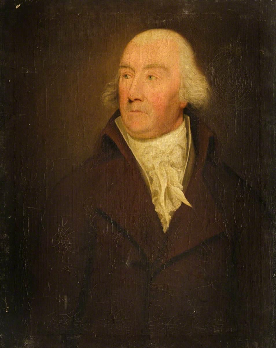 James Arbuthnot (1741–1823)