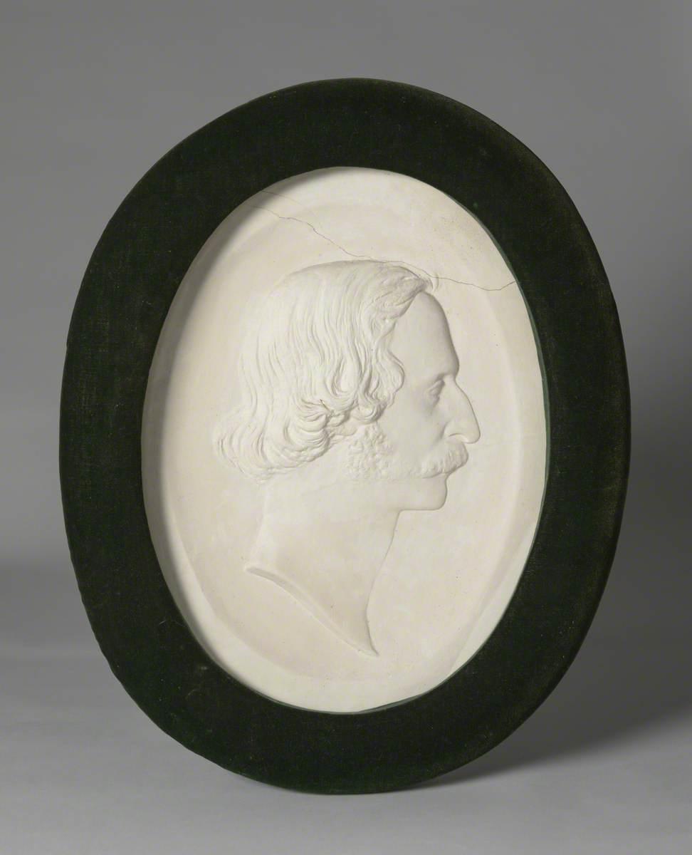 Sir Walter Calverley Trevelyan (1797–1879), 6th Baronet