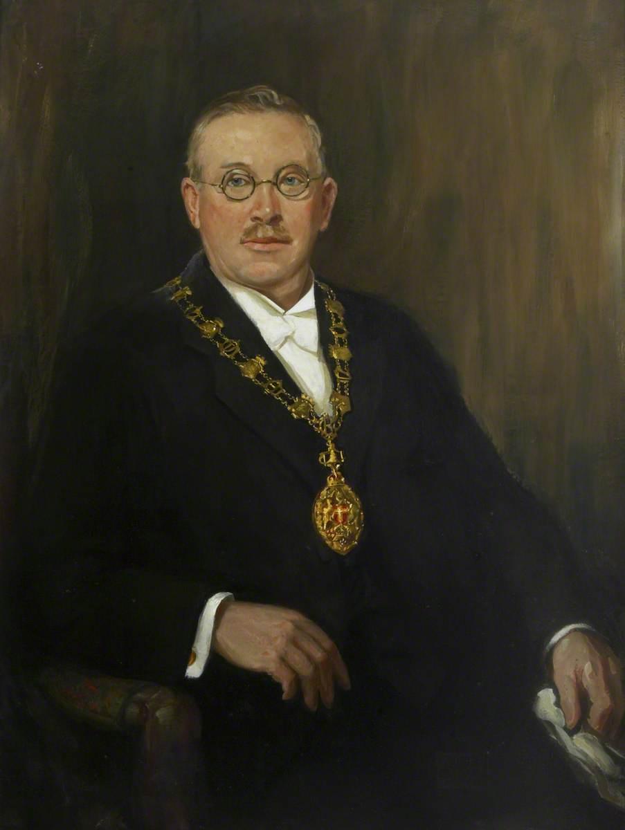 Donald Macdonald (1872–1934)