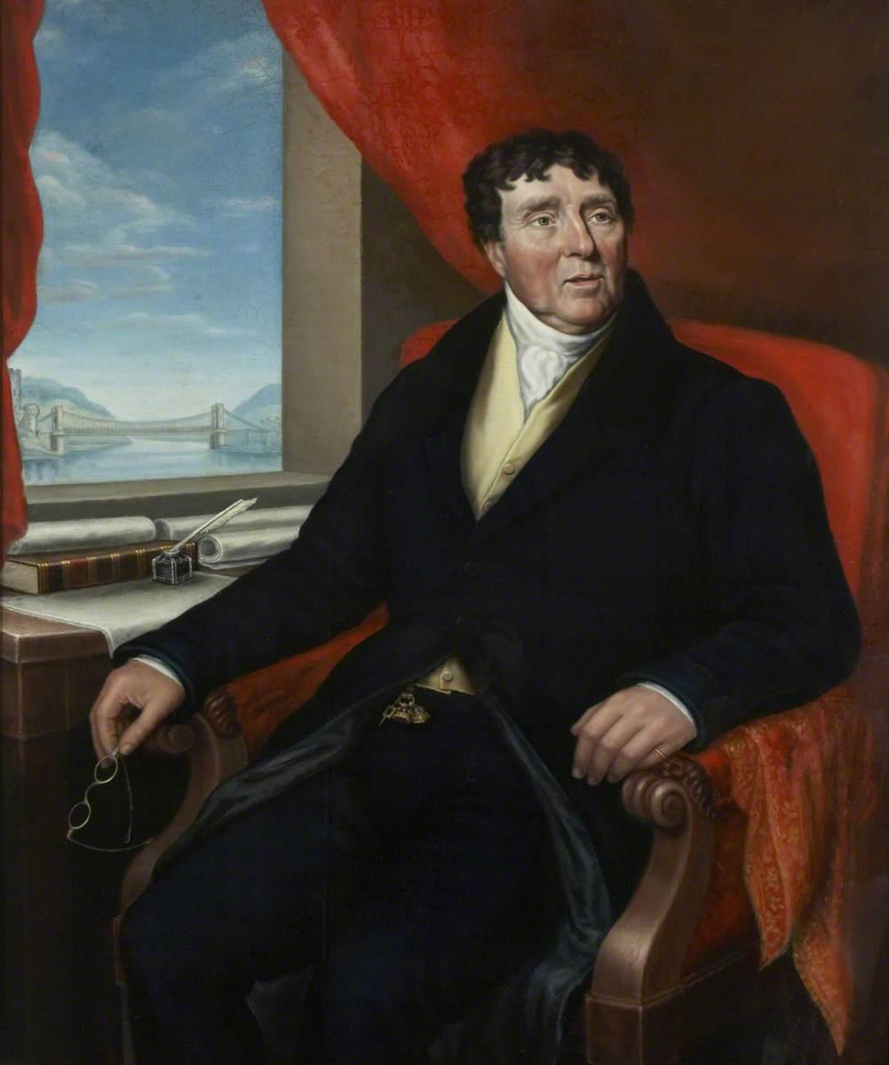 Thomas Telford (1757–1834)
