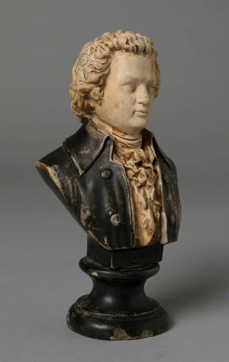 Wolfgang Amadeus Mozart (1756–1791)