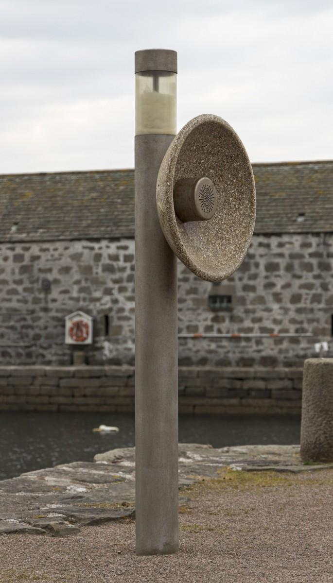 Shetland Receivers