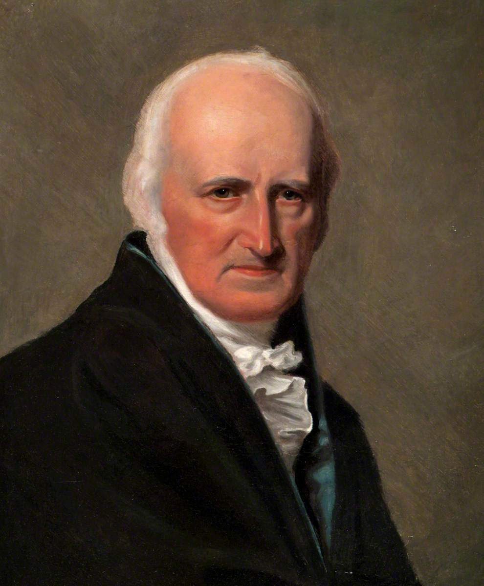 Benjamin West (1738–1820)