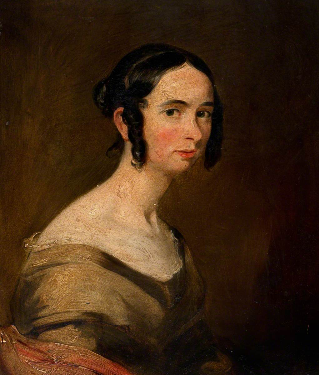 Margaret Irvine (b.1812)