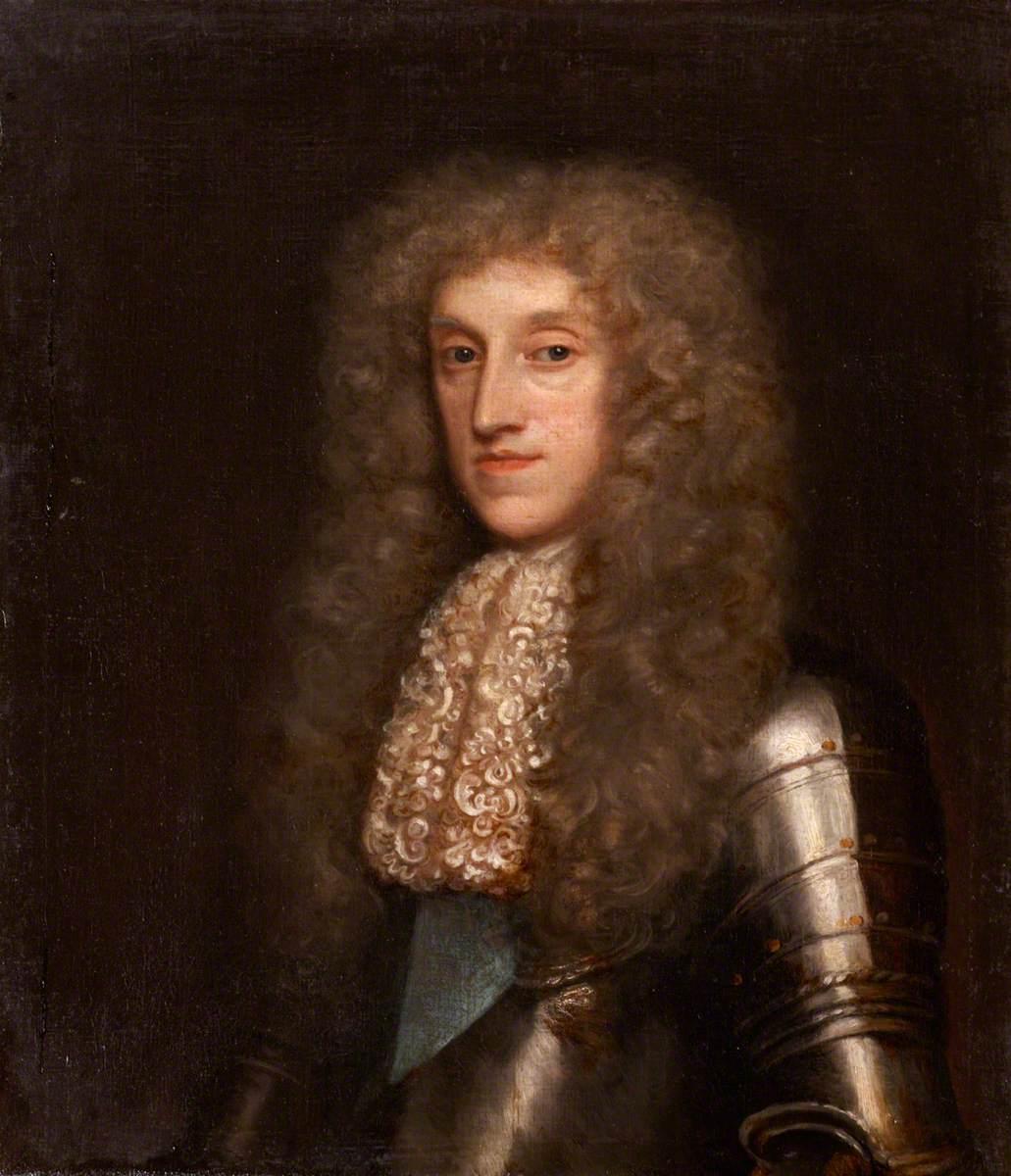Aubrey de Vere (1626/1627–1703), 20th Earl of Oxford, KG
