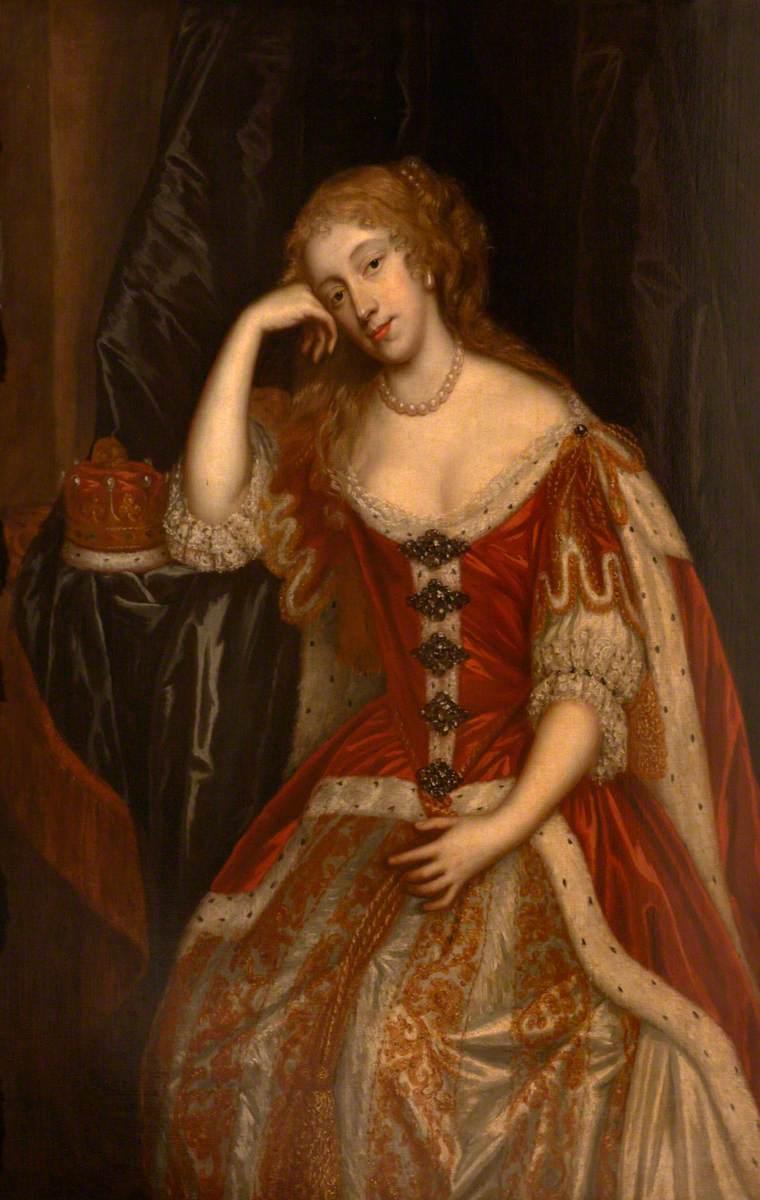 Letitia Isabella Smith (c.1630–1714), Countess of Radnor