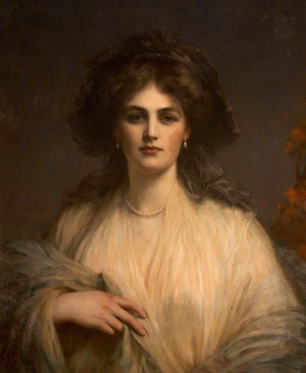 Lady Beatrice Butler (1876–1952), Lady Pole-Carew