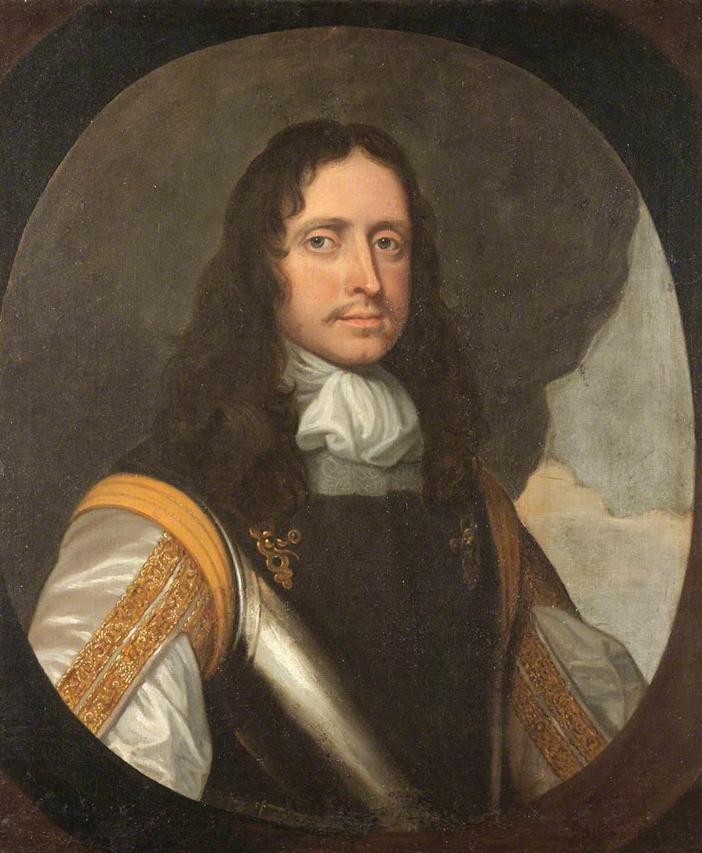 Sir Thomas Myddelton III (1624–1663), 1st Bt