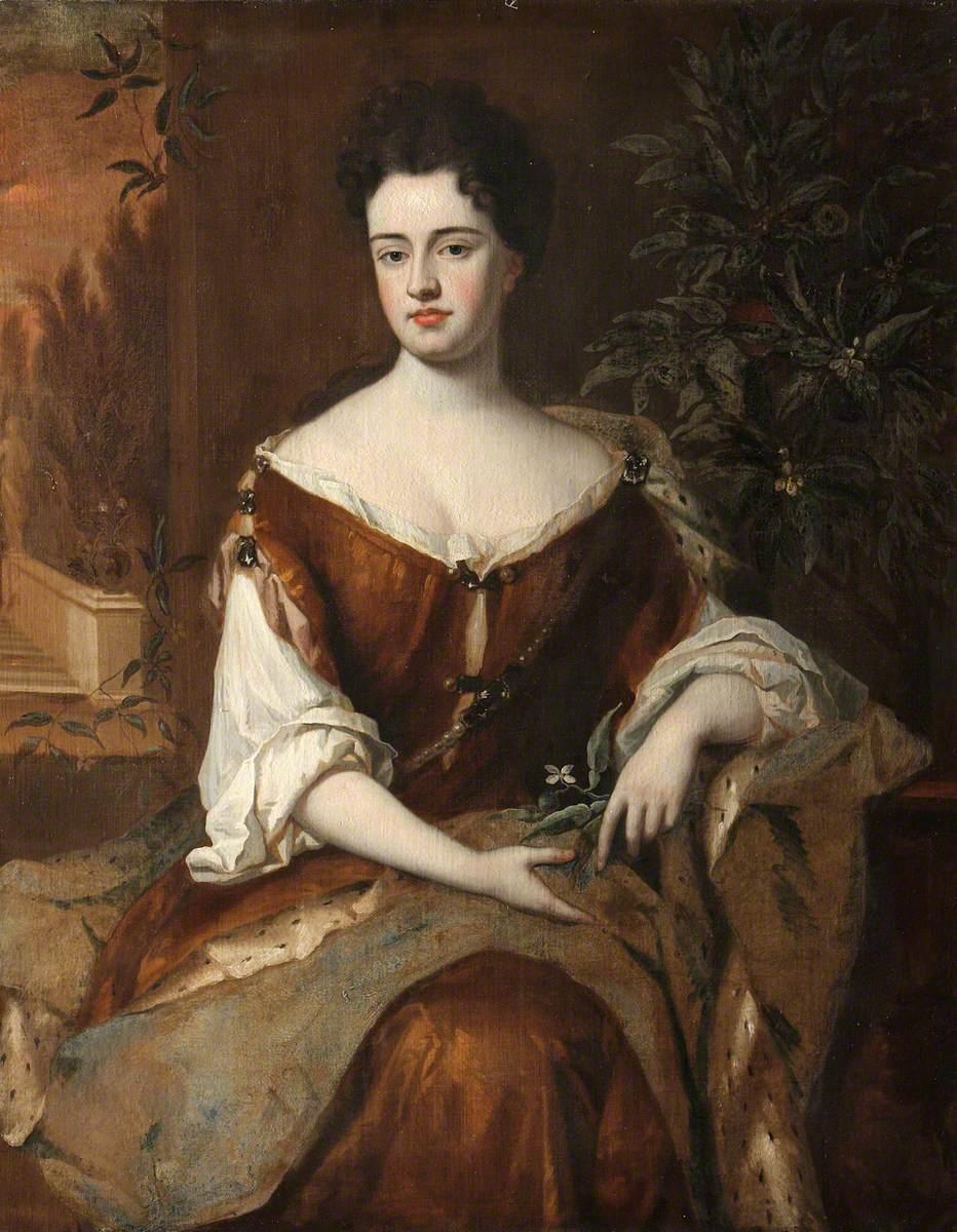 Princess Anne (1665–1714), Later Queen Anne