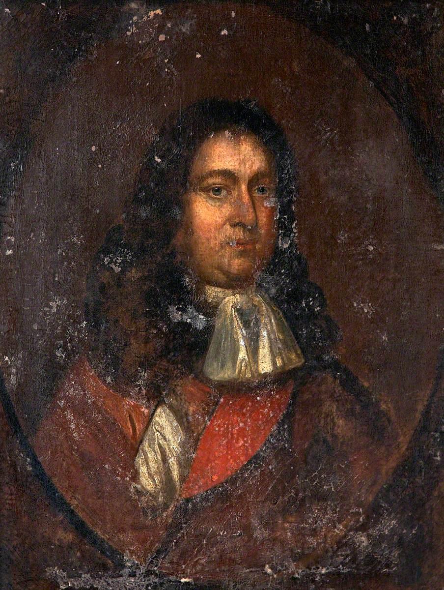 Reputedly Sir Richard Edgcumbe (1640–1688), KB, MP