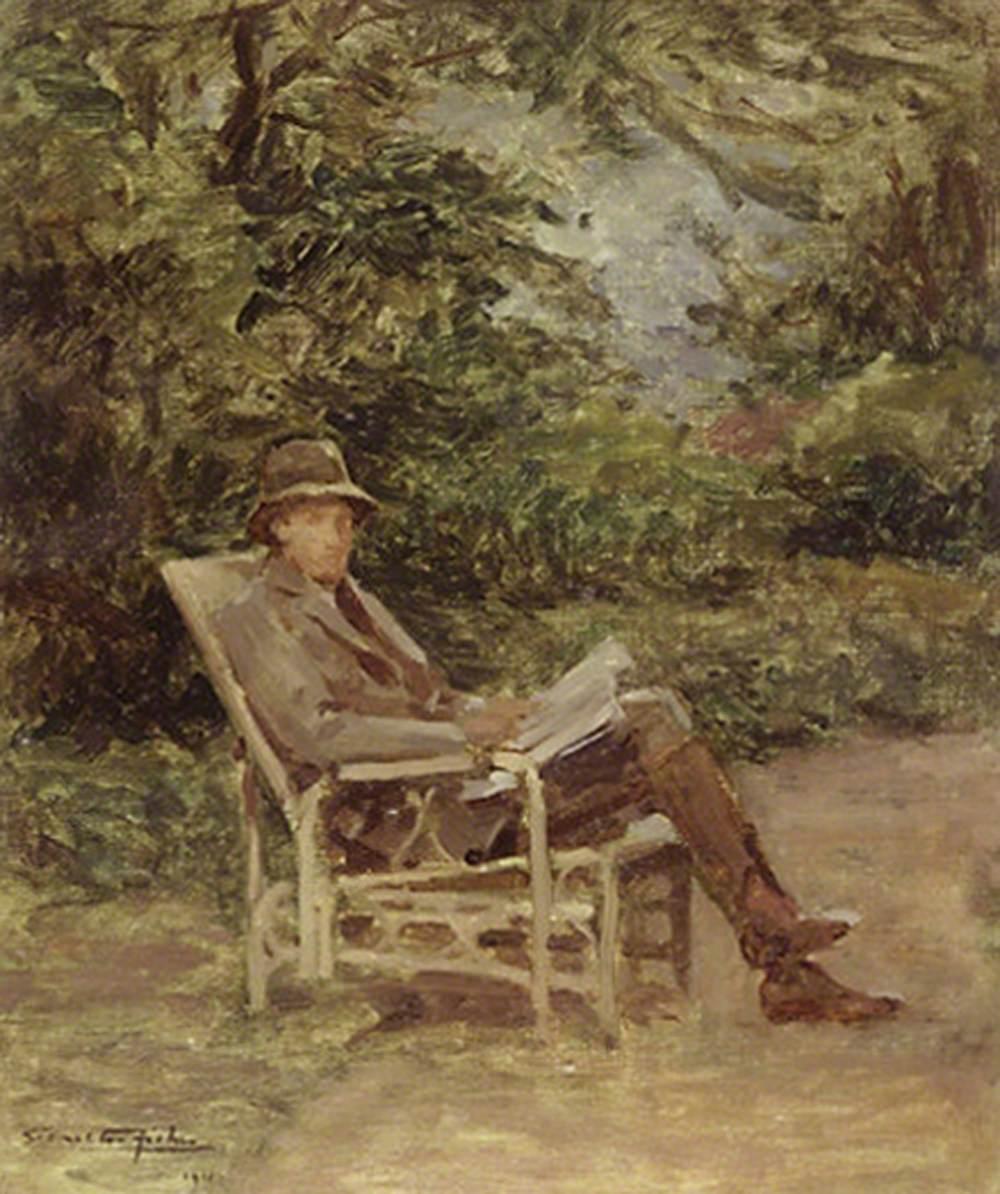 Alexander Luttrell (1855–1944)